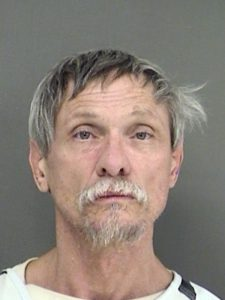 James Arthur Baxley HOpkins County Jail