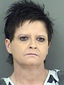 Darla Denette Rittenour Hopkins County Jail