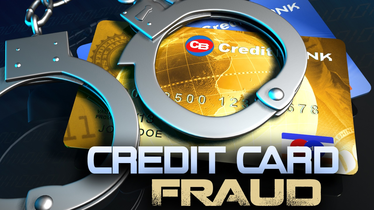 Fort Towson Man Arrested for Credit Card Fraud ...