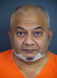 Feroz Aibani Cherokee County Jail