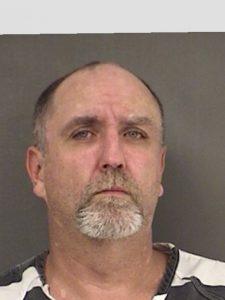 Everett Brown, Jr Hopkins County Jail