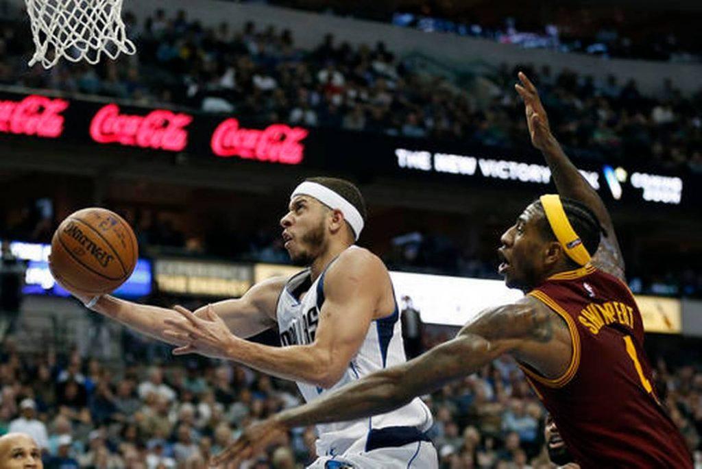 Cavaliers_Mavericks_Basketball_12053