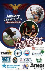 Eagle Fest 2017