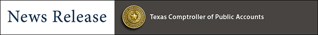 TExas Comptroller Logo