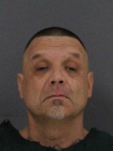 Roberto Omar Vera, Jr Hunt County Jail