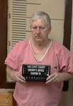 Michael Goggans VZ County Jail