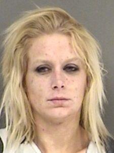 Kayla Diane Alcorn Hopkins County Jail
