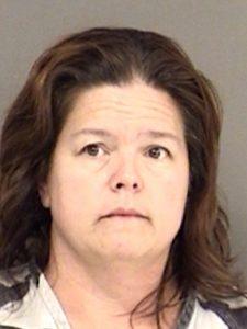 Holly Jacobo Hopkins County Jail