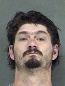 John Samuel Maxwell Hopkins County Jail