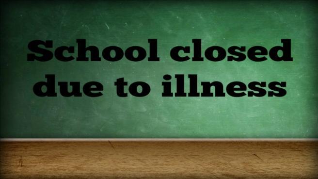 School+Closed+Illness