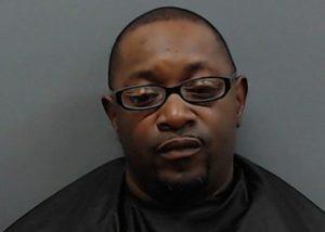 Hollis Earl Tennison Jr Gregg County Jail