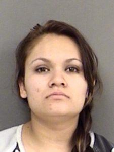 Glanca Vegas Aguilar Hopkins County Jail