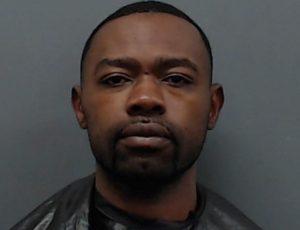 Kyron Adams Gregg County Jail
