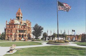hopkins county courthouse