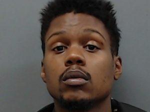 Kovien Ziaries Owens Gregg County jail