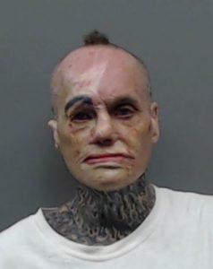 Stanton Pearce Smith County Jail