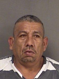 Juan Manuel Rodriguez-Aguilera Hopkins County Jail