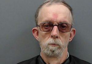Thomas Click Harrison County Jail