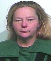 Lisa Cordova Shelby County Jail