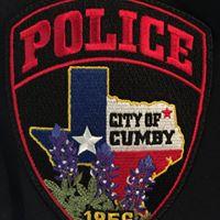 Cumby PD Logo