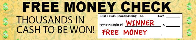 Free Money Check