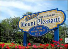 Mt pleasant logo
