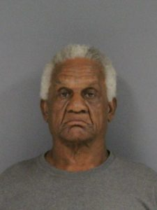 THeodore RIchard Richardson Hunt County jail