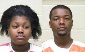 Patterson, Merritt Bossier Parish Jail KLTV