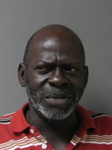 Etheridge Lamar County Jail