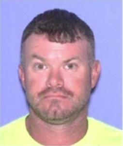 Brian Keith Freeman, Arkansas State Police
