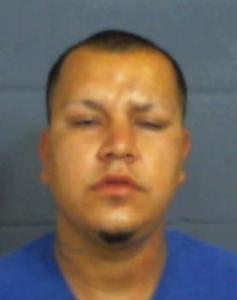 Medina aka Gonzalez Lamar County Jail