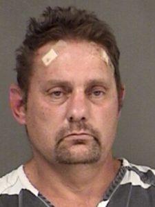 David Jason Neagle Hopkins County Jail