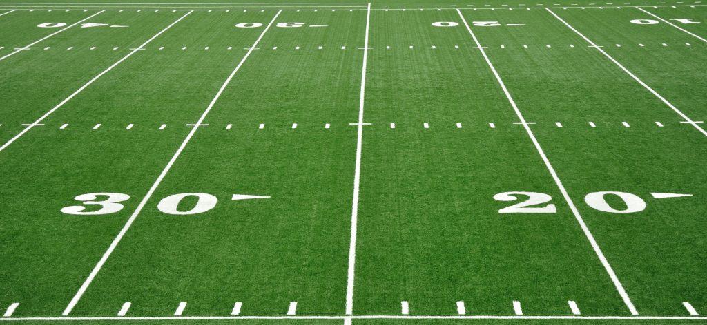 football-field-stripes