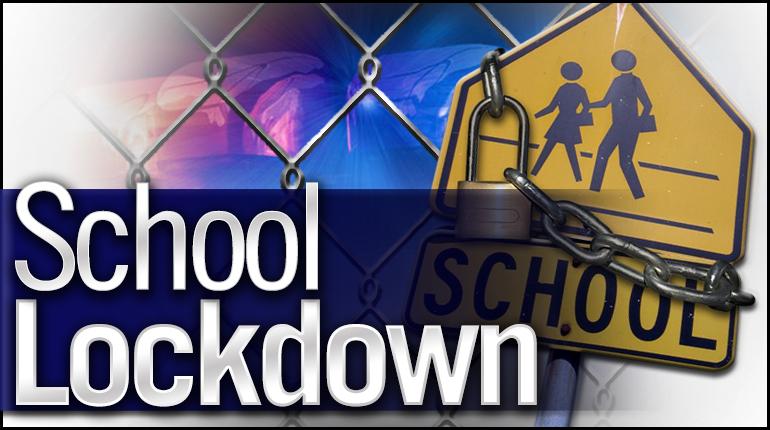 school-lockdown