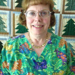 Martha Blazek