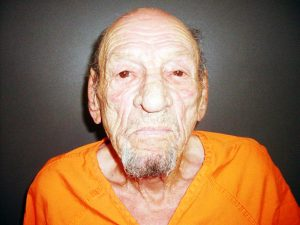 Rayburn Hobbs Cherokee County Jail