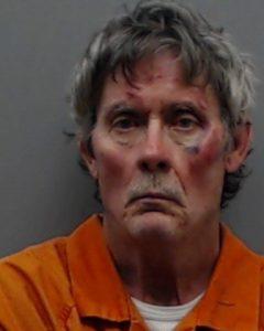 Marlin Welch Smith County Jail
