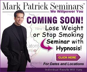 Mark Patrick Seminar