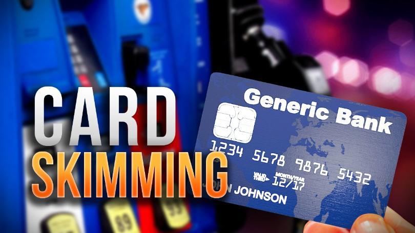 Lamar County Sheriff's Debit Card Skimming