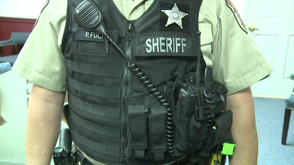 Lamar County Sheriff's Office Receives Grant For ...