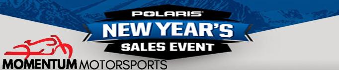 Momentum New Year Sale