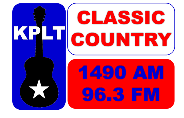 KPLT logo