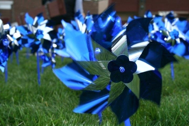 Paris Pinwheel Garden Planting Rescheduled For Monday ...