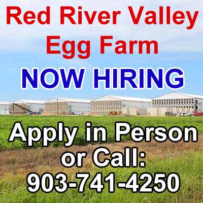 Red River Valley Egg Farm