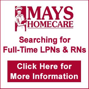Mays Homecare