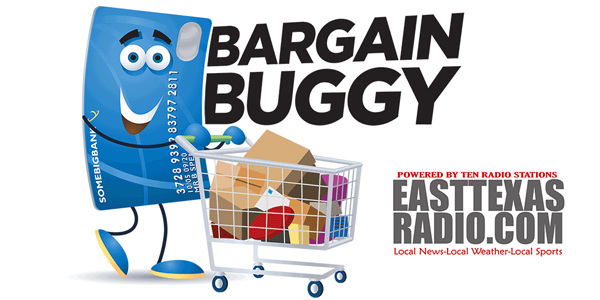 Bargain Buggy Easttexasradiorheasttexasradio: East Texas Radio At Gmaili.net