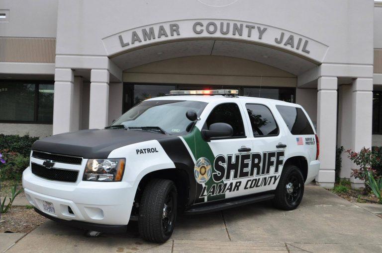 Lamar County Sheriff's Arrest Report - EastTexasRadio.com