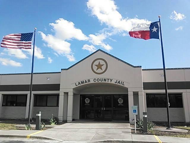Lamar County Sheriff's Office Arrest Report – EastTexasRadio com