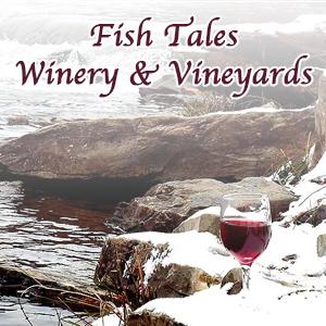 Fish Tales Winery & Vineyards