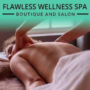 Flawless Wellness Spa
